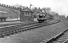 Disused Stations, Southern Railways, Cornwall, Devon, Railroad Tracks, Postcards, Trains, Abandoned, Random Stuff