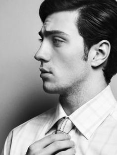 Aaron Johnson He's pretty much the most attractive guy in the universe, in my opinion...