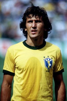 """Zico. Born 3.3.53 in Rio, known as Zico, former footballer. Called """"White Pelé"""", considered one of the most skilled finishers and passers ever, and possibly the world's best player of the late 70's and early 80's. Considered one of the best playmakers and free kick specialists. In 99, Zico came 8th in the FIFA Player of the Century. In 2004 named one of the 125 greatest living footballers at a FIFA awards ceremony. According to Pelé """"throughout the years, the player that came closest to me""""."""