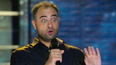 Comedian Kurt Metzger (Comedy Central Presents, Ugly Americans) COMP (SAVE $12)