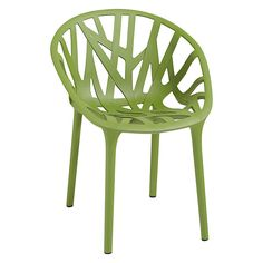Vitra Vegetal Chair, Cactus