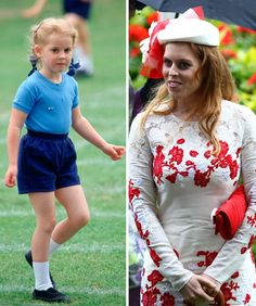 Royal Kids: All Grown Up! - Putting on Heirs - mom.me