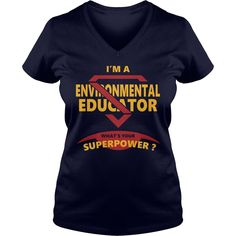 ENVIRONMENTAL EDUCATOR JOBS T-SHIRT GUYS LADIES YOUTH TEE HOODIES SWEAT SHIRT V-NECK UNISEX #gift #ideas #Popular #Everything #Videos #Shop #Animals #pets #Architecture #Art #Cars #motorcycles #Celebrities #DIY #crafts #Design #Education #Entertainment #Food #drink #Gardening #Geek #Hair #beauty #Health #fitness #History #Holidays #events #Home decor #Humor #Illustrations #posters #Kids #parenting #Men #Outdoors #Photography #Products #Quotes #Science #nature #Sports #Tattoos #Technology…