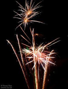 fireworks by VinayRao