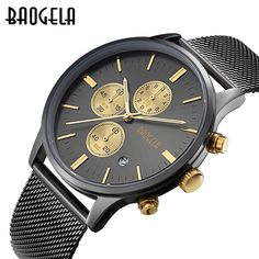 New Roll Ball Analog Display Men Watches Exquisite Inspired Led Watch Stainless Steel Sports Wristwatches Ll Attractive Designs; Watches Men's Watches
