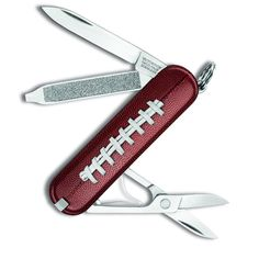 Victorinox - Football Classic SD Limited Edition Swiss Army Knife at Swiss Knife Shop