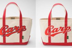 カープ女子必見!おしゃれにファンアピールできるコラボレーショントートバッグ発売   アメリカ発のアウトドアブランド〈エル・エル・ビーン(L.L.Bean)〉から、「ボート・アンド・トート・バッグ」の広島カープとのコラボレーションモデルが登場。現在販売中だ。    昨年10月にエル・エル・ビーンが福屋広島駅前店に出店したことから実現した、この広島カープとのコラボアイテム。アメリカ・メーン州の自社工場にて丁寧に手作りされている「ボート・アンド・トート・バッグ」をベースに...