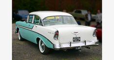 Chevrolet Bel Air, Chevrolet Chevelle, 1956 Chevy Bel Air, 1955 Chevy, Classic Chevrolet, Tesla Roadster, Vintage Cars, Antique Cars, Trains