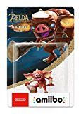 Bokoblin amiibo - The Legend OF Zelda: Breath of the Wild Collection (Nintendo Wii U/Nintendo 3DS/Nintendo Switch) by Nintendo Platform: Nintendo Wii U, Nintendo 3DS, Nintendo SwitchRelease Date: 3 Mar. 2017Buy new:   £12.99 (Visit the Bestsellers in PC & Video Games list for authoritative information on this product's current rank.) Amazon.co.uk: Bestsellers in PC & Video Games...