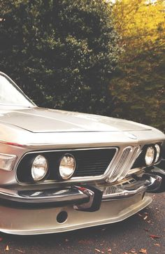 BMW 3.0CSL | Classic BMW | Classic Bimmers | Classic Cars | Car | Car photography | dream car | collectable car | drive | sheer driving pleasure | Schomp BMW