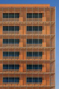 Bare Architecture |Lorenzo Linthout