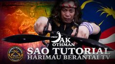 Prof Jak Sao Tutorial - YouTube