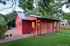 Cottage Carport Design Ideas, Pictures, Remodel, and Decor - page 2