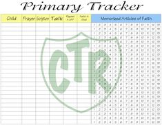 Primary Secretary primary tracker