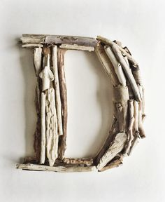 Hey, I found this really awesome Etsy listing at https://www.etsy.com/listing/259557913/8-driftwood-letter-letter-d-woodland