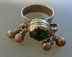 Kuchi Ring