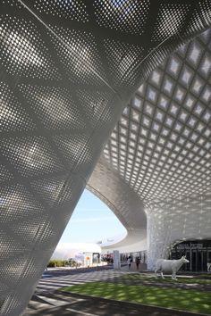 Détails architecturaux <3 geometrics