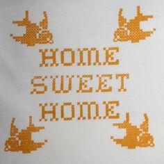 Home Sweet Home children's T-shirt.