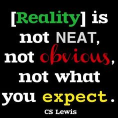 #CSLewis