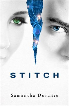 3 Ebook copies of Stitch (format of the winner's choice)