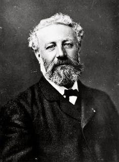Jules (Verne), by Felix (Nadar)