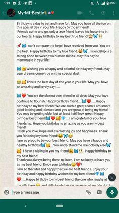 Happy Birthday Mommy Quotes, Cute Birthday Wishes, Birthday Message For Friend, Birthday Wishes For Boyfriend, Birthday Cards For Brother, Birthday Text, Birthday Quotes For Best Friend, Happy Birthday Me, Birthday Messages