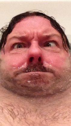 The Top 30 Ricky Gervais Bathtub Selfies