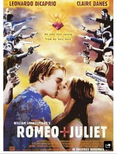 Watch romeo and juliet 1996 online romeo and juliet 1996 romeo and. Starring leonardo dicaprio and claire danes, it is directed by. Watch romeo and juliet movie leonardo dicaprio. Romeo Juliet 1996, Romeo And Juliet Poster, Juliet Movie, Claire Danes, Love Movie, Movie Tv, Epic Movie, Movie Theater, Theatre