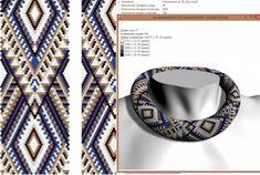 Схемы: Ассорти схемок жгутов Collar Verde, Bead Crochet Patterns, Beading Patterns, Beaded Jewelry Patterns, Crochet Bracelet, Bead Jewellery, Peyote Beading, Bracelet Patterns, Spiral Crochet