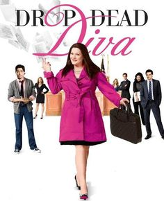 My FAVORITE summer time show! I LOVE 'Jane'! Her style, sense of humor, love life make her a character I can relate to!