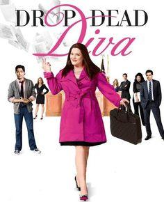 Drop Dead Diva!