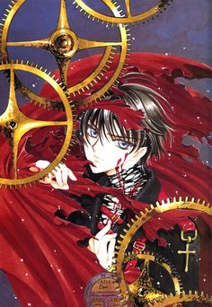 El fin del mundo está cerca. El rostro de un chico encapuchado sobre la Torre de Tokio es la recurrente visión que Hinoto ha percibido en sus sueños proféticos...