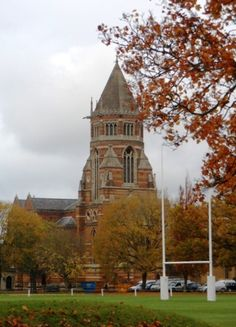 Rugby School, The Close