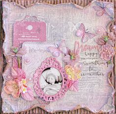 What A Beautiful Mess: Flying Unicorn January 2016 Guest Designer