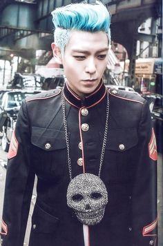TOP during Bad Boy - Choi Seung Hyun Photo (34565459) - Fanpop