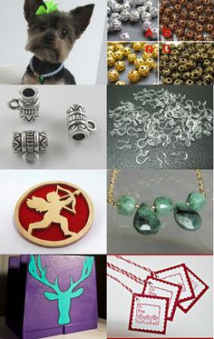 TOP 16 MUST-HAVEs by CHIC Bean http://etsy.me/1gzGfaO  via @Etsy #gifts #jewelry #turquoise #necklace #emeraldnecklace #emerald #DIY #crafts--Pinned with TreasuryPin.com