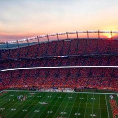 King Soopers fan gallery: Panthers vs. Broncos