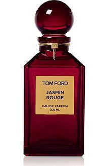 TOM FORD Jasmin Rouge eau de parfum 250ml - a voluptuous, saturated, spiced floral.