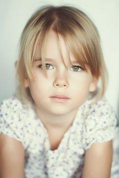 Little Kira by Nika Shatova on 500px