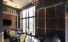 Photo Gallery - Spyglass Rooftop Bar -
