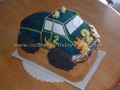 Great Idea for Rian's Birthday!
