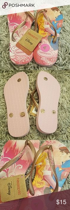 507914741 Shop Kids  Havaianas Pink Yellow size Sandals   Flip Flops at a discounted  price at Poshmark.