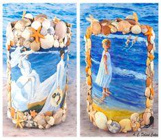SWEET SUMMER COLLABORATION - Sun, Sea, Shells and Sorolla