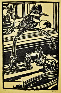 Alfred Stark - Kingfisher Kitchen