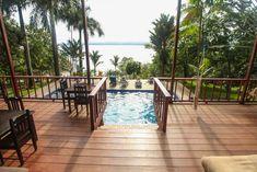 Booking.com: Bambuda Lodge - Solarte, Panama