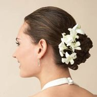 Wedding Hairstyles: 6 Great Wedding Hair Tips for Perfect Wedding Hair  Want the wedding day hairstyle of your dreams? Keep your feet firmly on the ground and check out our list of dos and don'ts.