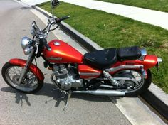 Bikes Craigslist Inland Empire st bike honda rebel