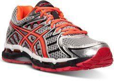 Asics Men's GEL-Surv #asics #asicsmen #asicsman #running #runningshoes #runningmen #menfitness