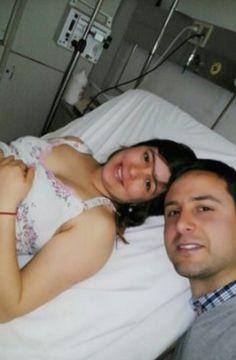 Selfies en el parto: ¿aceptables o bochornosos? | Blog de BabyCenter  Foto: Comunidad BabyCenter
