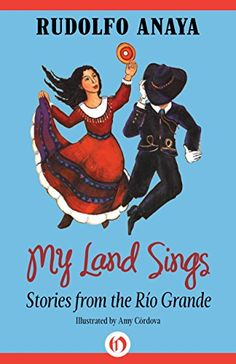 A retelling of the authors personal family stories and traditional tales this collection combines two different cultures from the Río Grande region. The combination of Native American and Hispanic folklore presents stories that will spark the imagination of the reader or in this case students. The various stories can spark every students interest and engage them with the material.